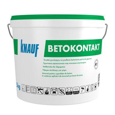Środek gruntujący BETOKONTAKT 5 kg KNAUF