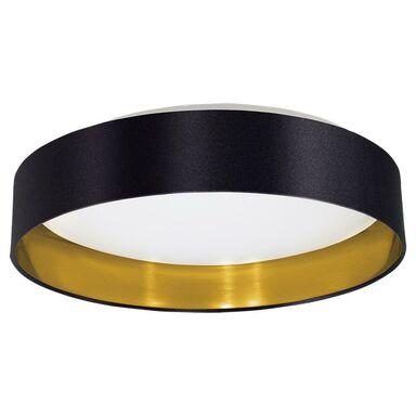 Plafon MASERLO czarny LED EGLO