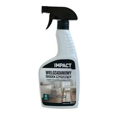 Środek czyszczący wielozadaniowy 0.5 l IMPACT