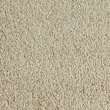 Wykładzina dywanowa na mb SUPER FRYZ kremowa 4 m