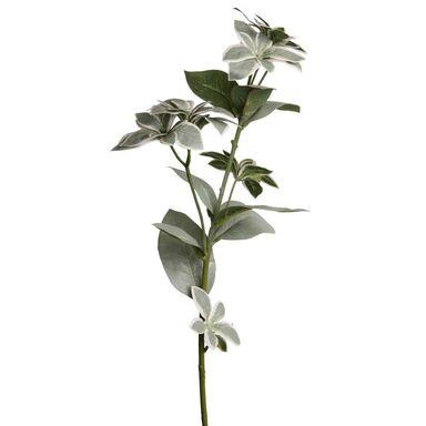 Sztuczna gałązka liści 68 cm SPLENDID