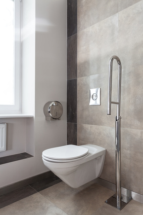 Jak Urządzić łazienkę Z Myślą O Niepełnosprawnych Porady
