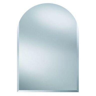 Lustro łazienkowe bez oświetlenia AGAT II 40 x 60 DUBIEL VITRUM
