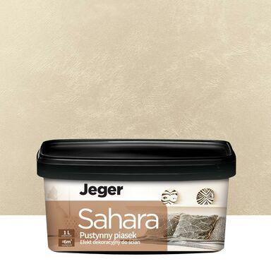 Efekt dekoracyjny SAHARA 1 l Cristiano Piaskowany JEGER
