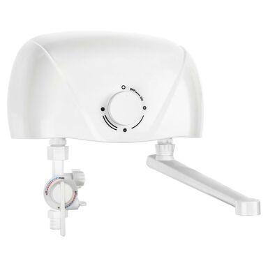 Elektryczny przepływowy ogrzewacz wody FAT 5,5 NOVOTERM