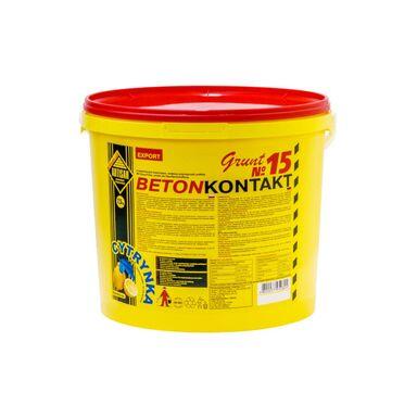 Grunt budowlany BETONKONTAKT No.15 7,5 kg ARTISAN