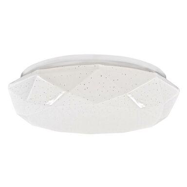 Plafon GALAXY 35.3 cm biały LED POLUX
