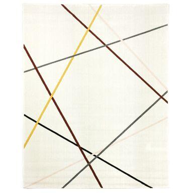 Dywan Scandi kremowy 120 x 170 cm