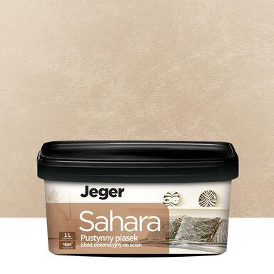 Efekt dekoracyjny SAHARA 1 l Mario Piaskowany JEGER