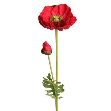 Sztuczny kwiat MAK 72 cm 10 cm SPLENDID