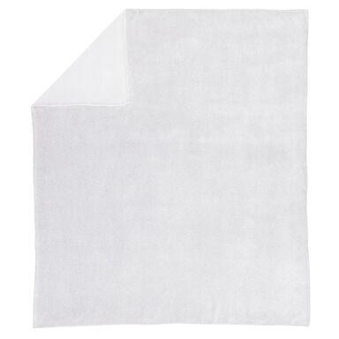 Narzuta FLAMINGO ecru 200 x 220 cm INSPIRE