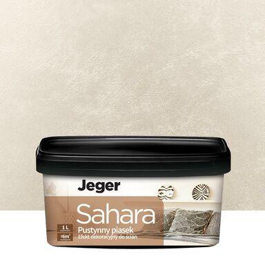 Efekt dekoracyjny SAHARA 1 l Matteo Piaskowany JEGER