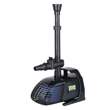 Pompa fontannowa WP 3300 S 45 W 3300 l/h T.I.P.
