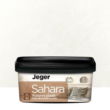 Efekt dekoracyjny SAHARA 1 l Nicola Piaskowany JEGER