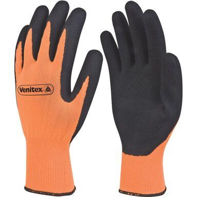 Rękawice DPVE733OR09 r. XL / 9 DELTA PLUS