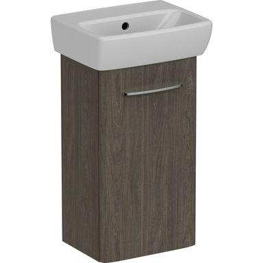 Zestaw szafka z umywalką 36 NOVA PRO KOŁO