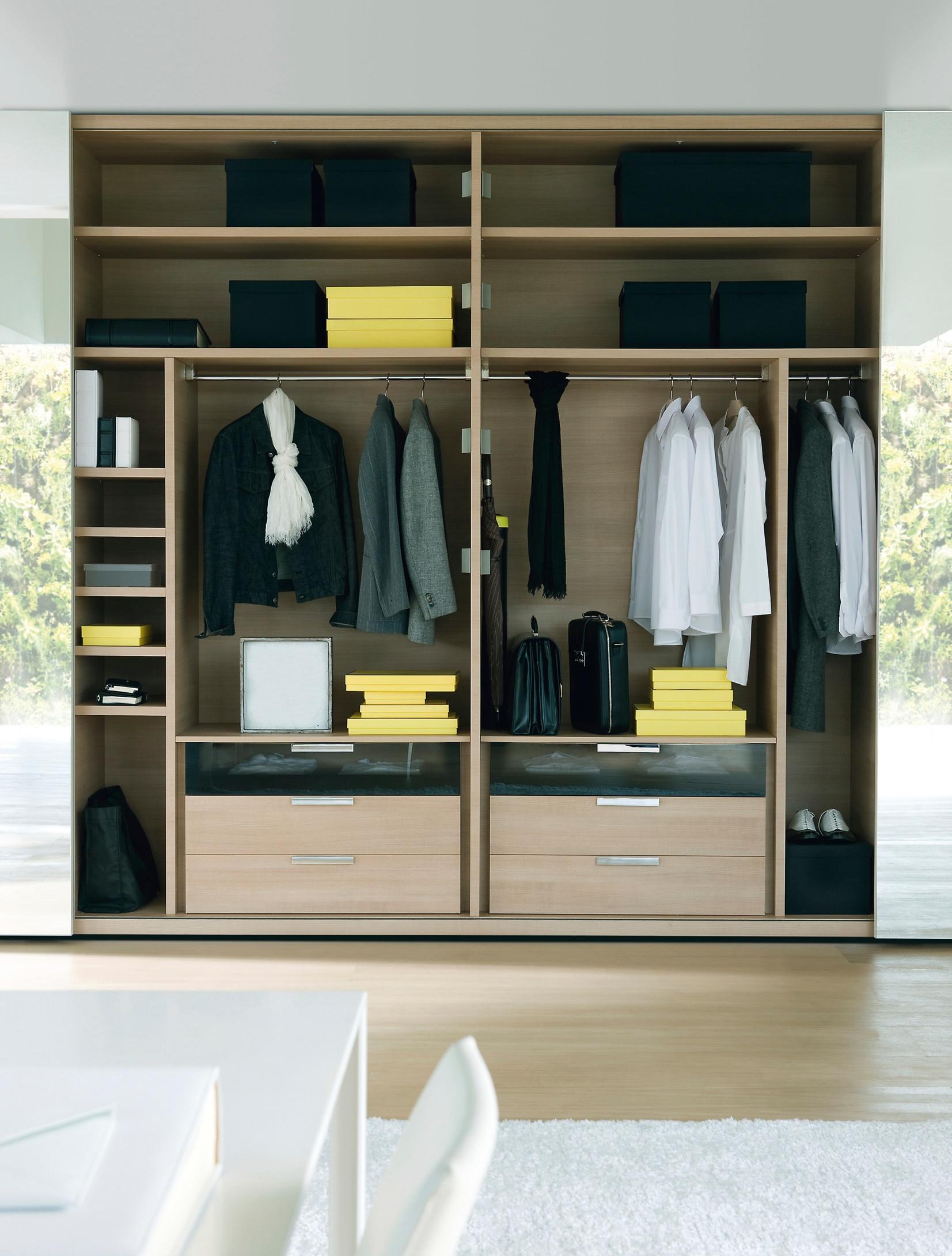 Jak Dobrze Zaprojektowac Garderobe Porady Leroy Merlin