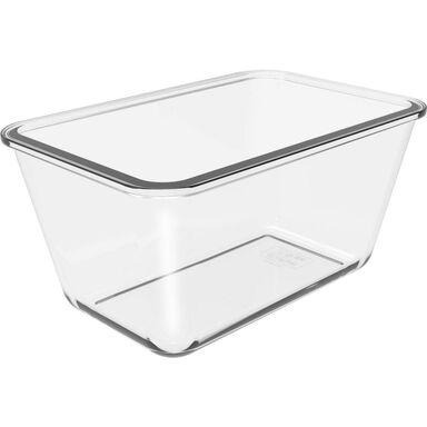 Pojemnik kuchenny na żywność szklany 1.1 l Pagamalu