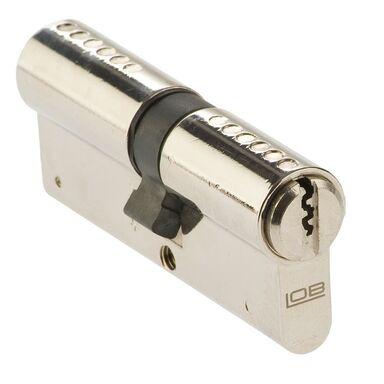 Wkładka drzwiowa podłużna DRAGON 40 x 50 mm LOB