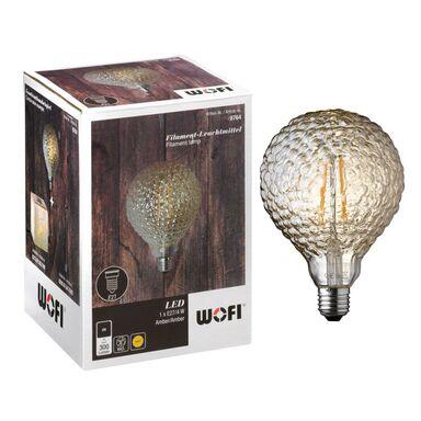 Żarówka dekoracyjna LED E27 (230 V) 4 W 300 lm WOFI