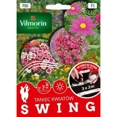 Mieszanka kwiatów SWING VILMORIN