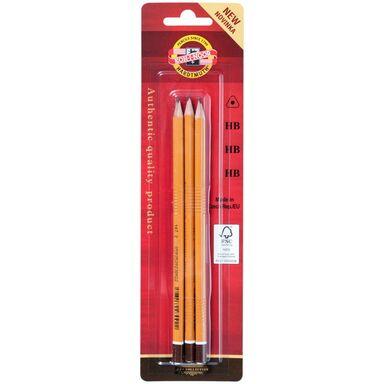 Ołówki TRIOGRAPH KOH-I-NOOR