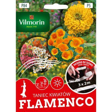 Nasiona kwiatów FLAMENCO Mieszanka kwiatów VILMORIN