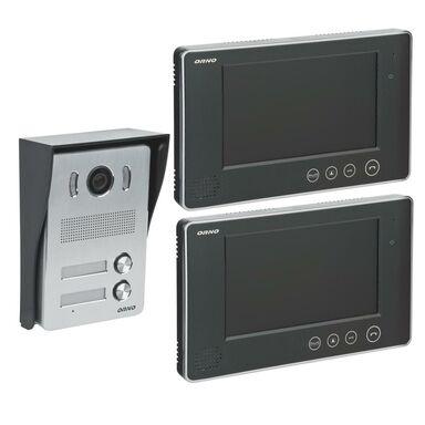 Wideodomofon przewodowy Z RFID OR-VID-VP-2005 ORNO
