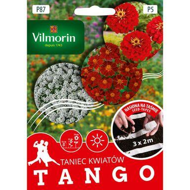 Nasiona kwiatów TANGO Mieszanka kwiatów VILMORIN