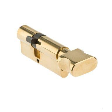 Wkładka drzwiowa podłużna BĘBENKOWA 45G x 35 mm YETI