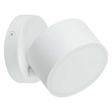 Kinkiet DOPAN biały LED INSPIRE