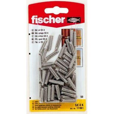 Zatyczka do śrub SX 4X20MM FISCHER