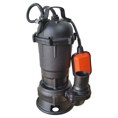 Pompa do nieczystości 14000 l/h 550 W STEINBERG S-Max 550 E
