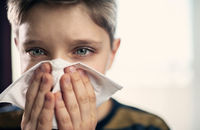 Wykańczanie pokoju dla alergika