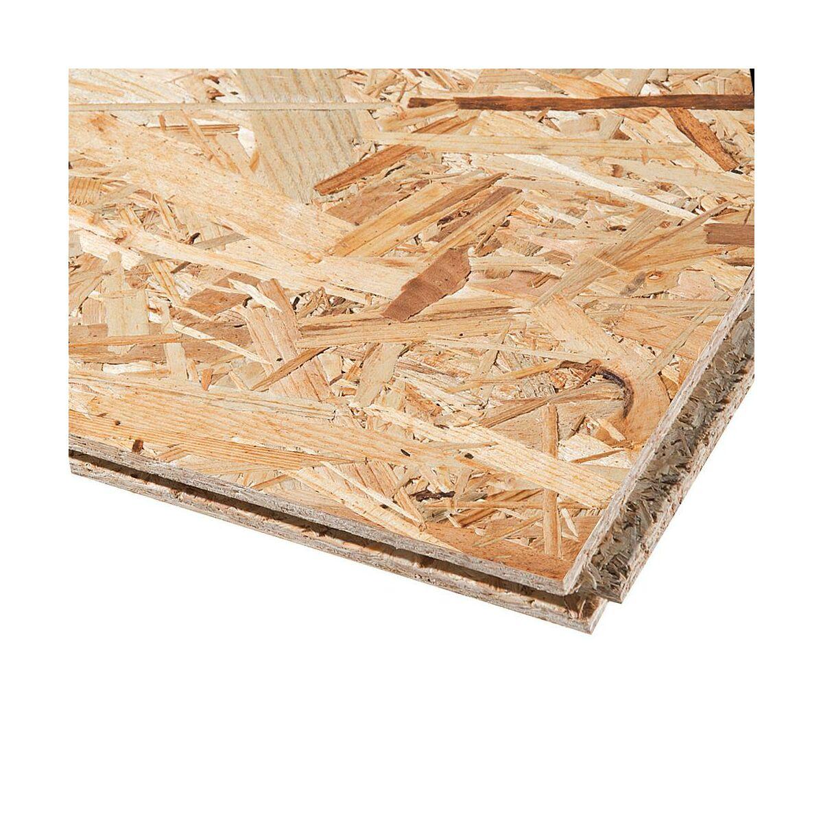 p yta wyko czeniowa osb 3 4 stronnie frezowana eurostrand sprawd opinie w leroy merlin. Black Bedroom Furniture Sets. Home Design Ideas