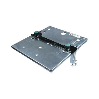 Stół do wyrzynarek 300 x 320 mm 6197000 WOLFCRAFT