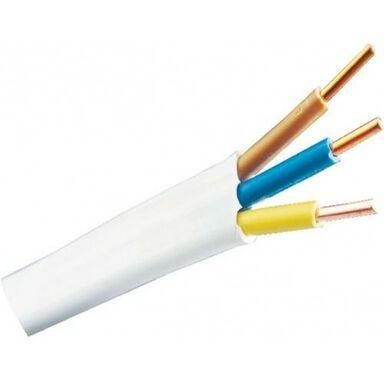 Przewód elektryczny YDYP 3 X 2.5 50 m 450 / 750V