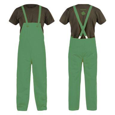 Spodnie ogrodniczki przeciwdeszczowe 84002219 rozm. XXXL BHP-EXPERT