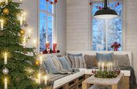 Jak udekorować i ozdobić dom na święta?