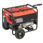 Agregat prądotwórczy BD 3000  moc2,7 kW BLACK & DECKER