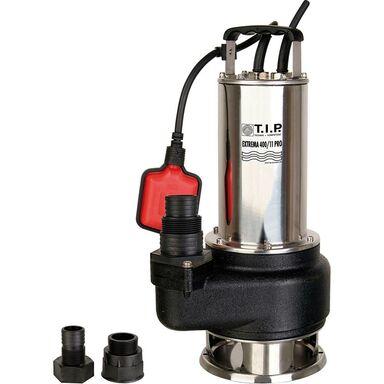 Pompa do nieczystości EXTREMA 400/11 PRO 24000 l/h 1500 W T.I.P.