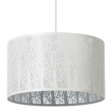 Lampa wisząca FOREST biała INSPIRE
