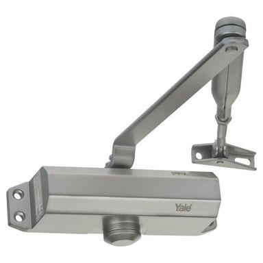 Samozamykacz z ramieniem nożycowym MP522 RAMIĘ STANDARD YALE