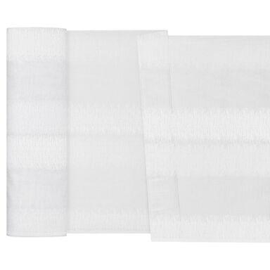 Firana na mb IGA biała wys. 160 cm