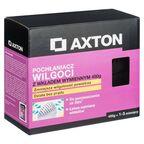 Pochłaniacz wilgoci z wkładem wymiennym 450 g czarny AXTON