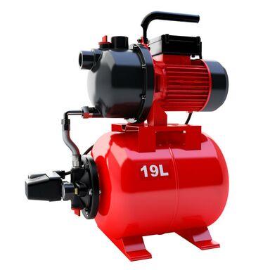 Hydrofor 900 W 3800 l/h 19 l STERWINS