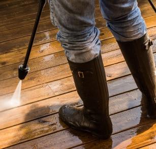 Renowacja Drewnianego Tarasu Co Warto Wiedzieć Porady
