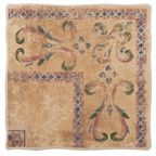 Płytka dekoracyjna TOSKANE 33 x 33  CREATIVE CERAMIKA