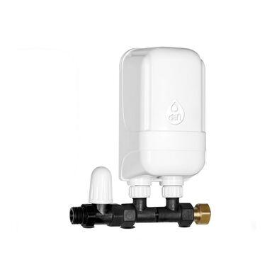 Elektryczny przepływowy ogrzewacz wody 11 kW +PRZYŁĄCZE DAFI