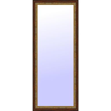 Lustro S619001 szer. 56,2 x wys. 137,2 cm
